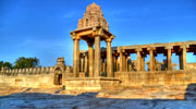 Andhra Pradesh Temple Travel Package