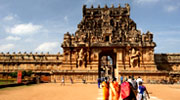 Complete South India Travel Package