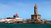 Exotic Tamil Nadu Travel Package