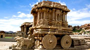 Karnataka Heritage Travel Package