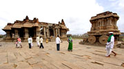 Karnataka Pilgrimage Travel Package
