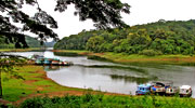 Kerala-Karnataka Travel Package