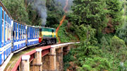 Tamil Nadu Hill Stations Travel Package