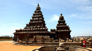 Tamil Nadu Temple Travel Package